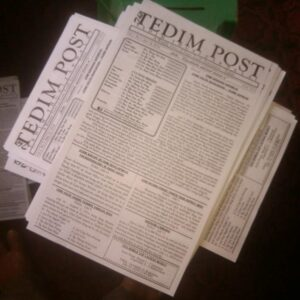 Tedim-Post-Journal