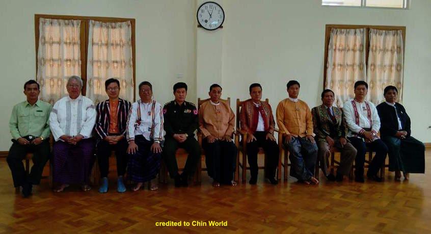 Khonumthung News Group